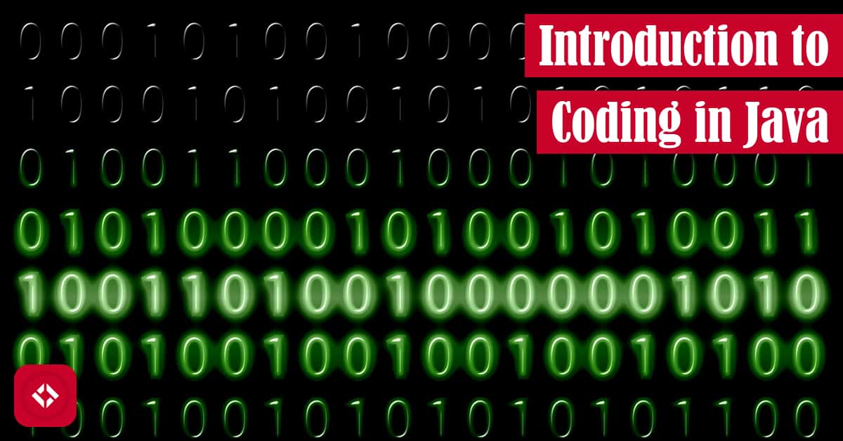 Introduction in Coding in Java Featured Image
