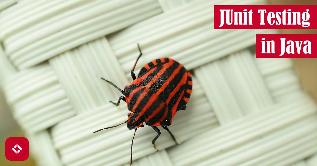 JUnit Testing in Java Featured Image