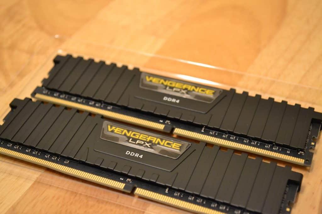 Vengeance LPX RAM