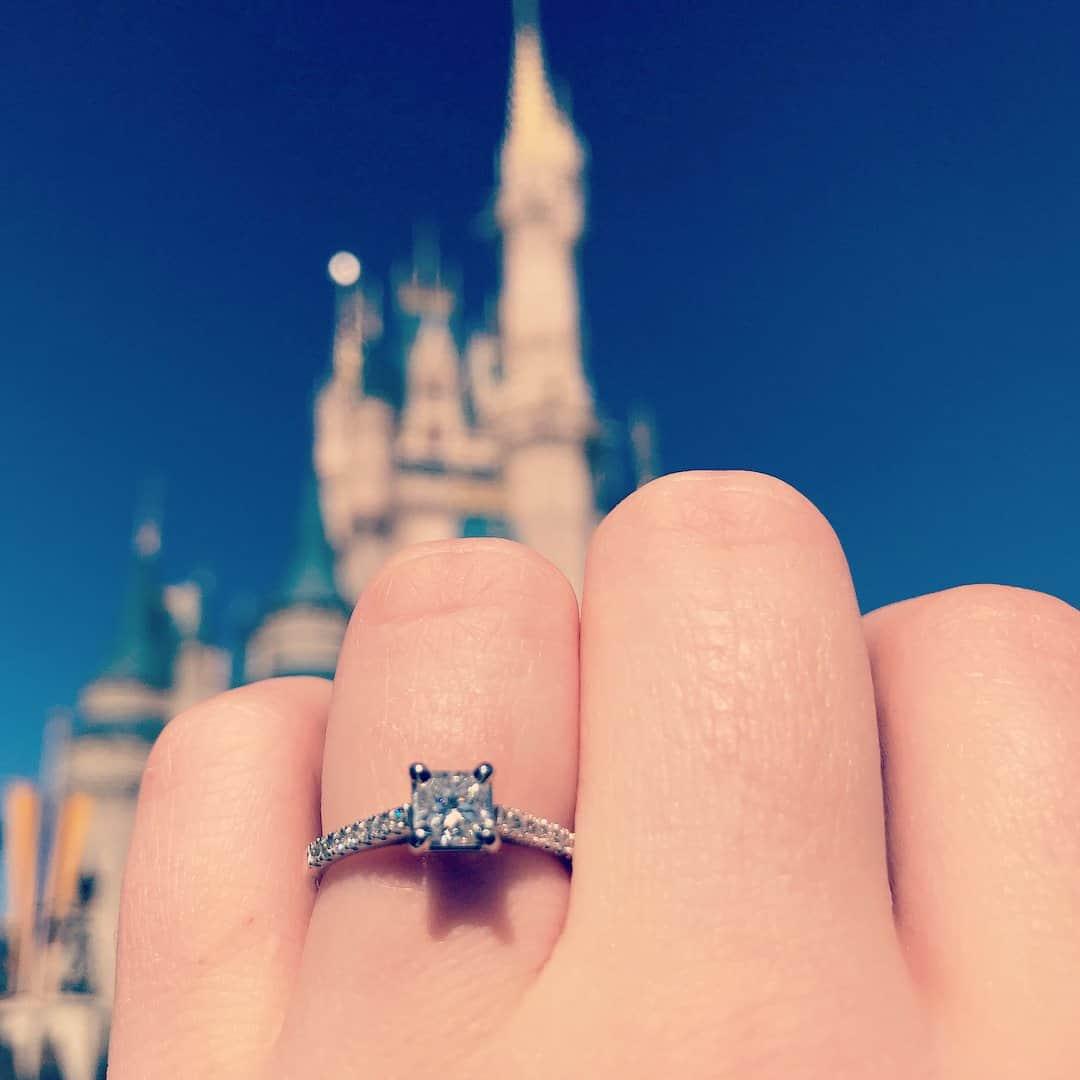 Diamonds & Disney