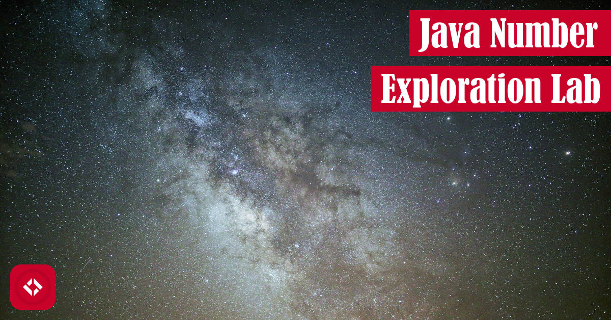Java Number Exploration Lab Featured Image