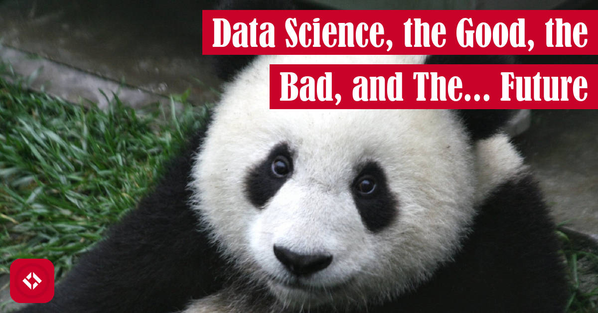 Data Science, the Good, the Bad, and the Future Featured Image