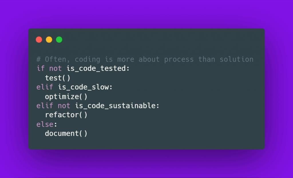 Python Meta Using Carbon