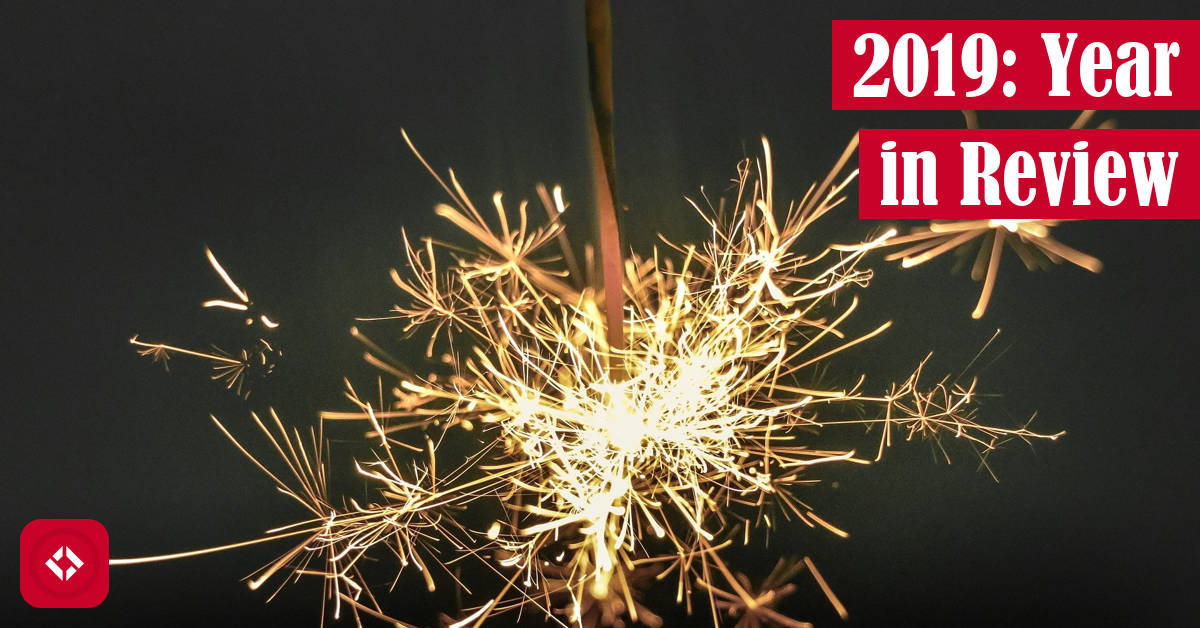 2019: Year in Review Featured Image