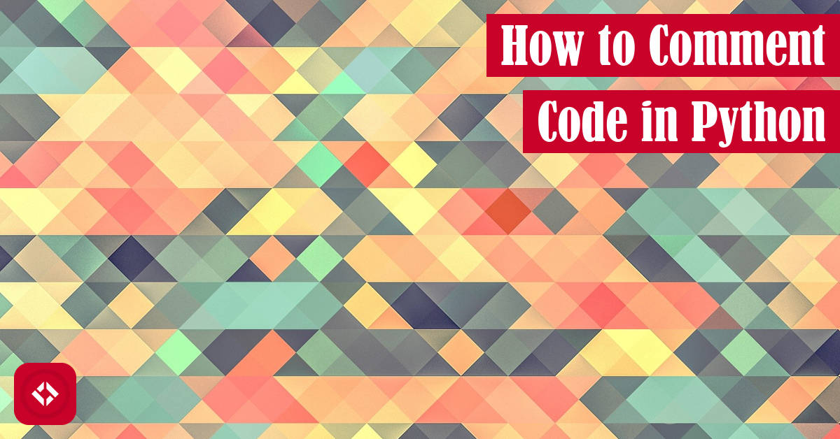 How to Comment Code in Python Featured Image