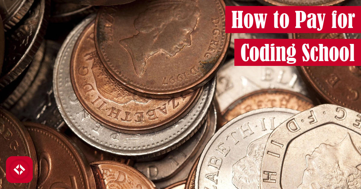 How to Pay for Coding School Featured Image
