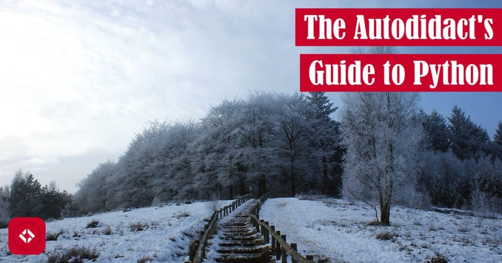 The Autodidact's Guide to Python Featured Image